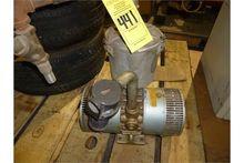 Used Gast Model 6066