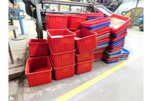 Various Plastic Trays Approx. (