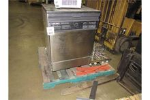 Labconco Steam Washer for labor