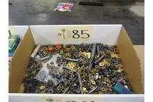Used Carbide Scrap i