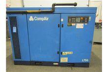 Compair 100HP Rotary Screw Air