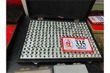 Set SPI Pin Gauges, .251-.500