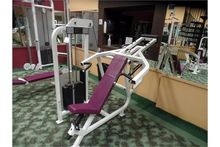 LifeFitness Selectorize Incline