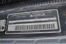 1995 International 8200, M11 Cu
