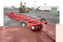 RED BALE MOVER