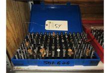 0.501''-0.626'' Pin Gauge Set