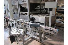 Quadrel Pressure Sensitive Labe