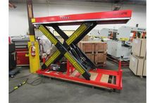 Olympic Hydraulic Lift Table 44