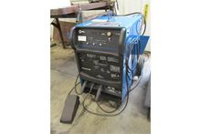 Miller Syncrowave 200 Portable