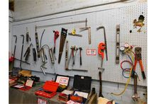 Misc. Hand Tools, Wrenches, Ham