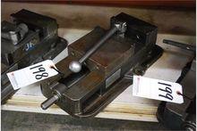 "KURT 6"" MODEL D675 MACHINE VISE"