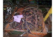MISC ELECTRIC CABLE & WIRE