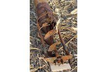 """Kewanee 10"""" x 50' auger (needs"""