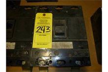 ITE circuit breaker JJ2-B350 2