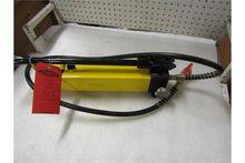 Hydraulic Hand Pump - MINT unit