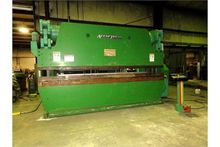 Used 2000 Accurpress