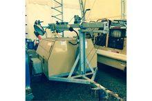 Allmand 2010 8kw Generator/Ligh
