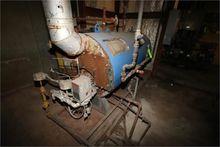 Brown & Williamson 15 hp Horizo