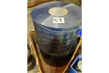 Plastic Lath Door Shield 2 Roll