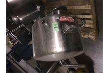 Sani Fab Stainless Steel Mix Ta