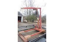 Stratton Hydro-Crane Portable H
