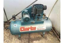 Used Clarke 3 Phase