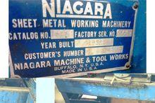 Niagara Model 8-8 Combination R