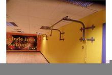 (2) TRX Stations