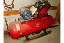 US Air Compressor 5hp, 2-Stage