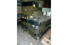 Storage Boxes. Steel Storage Ca