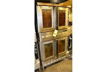 Blodgett Gas Convention Ovens