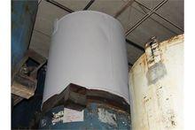 Clawson Approx 345 Gallon Steel