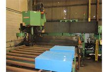 PEDDINGHAUS HSFDB-2500 CNC DRIL