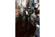 Index Vertical Milling Machine