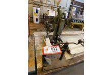 (2) Precision Drill Presses Tab