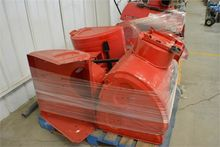 Parts for Snow Throwers. Conten