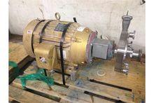 Fristam Centrifugal Pump 15HP 3