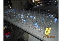 LOT 70 - 16OZ BEER GLASSES