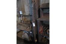 Used Chain Slings in