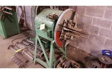 POTTER RAYFIELD COIL MACHINE; M