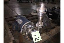 Stainless Steel Pump - Thomsen