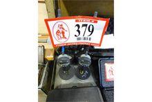 (4) Mitutoyo Dial Indicator/Bor