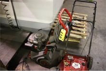 HONDA EXCELL 2500 PSI POWER WAS