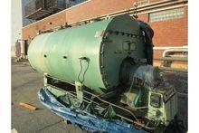 Gas/oil boiler