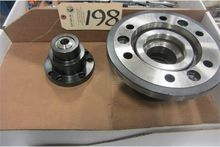 Used (2) Collet Chuc