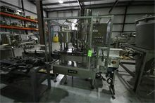 FOGG Rotary 6-Head Filler with