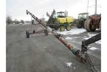Used AUGER in Milfor