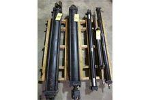 Motion Industries Hydraulic Ram