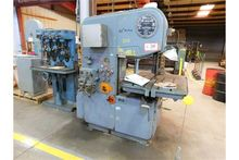 Do All DBW-9 Vertical Band Saw,