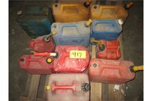 Used Fuel Cans in Wa